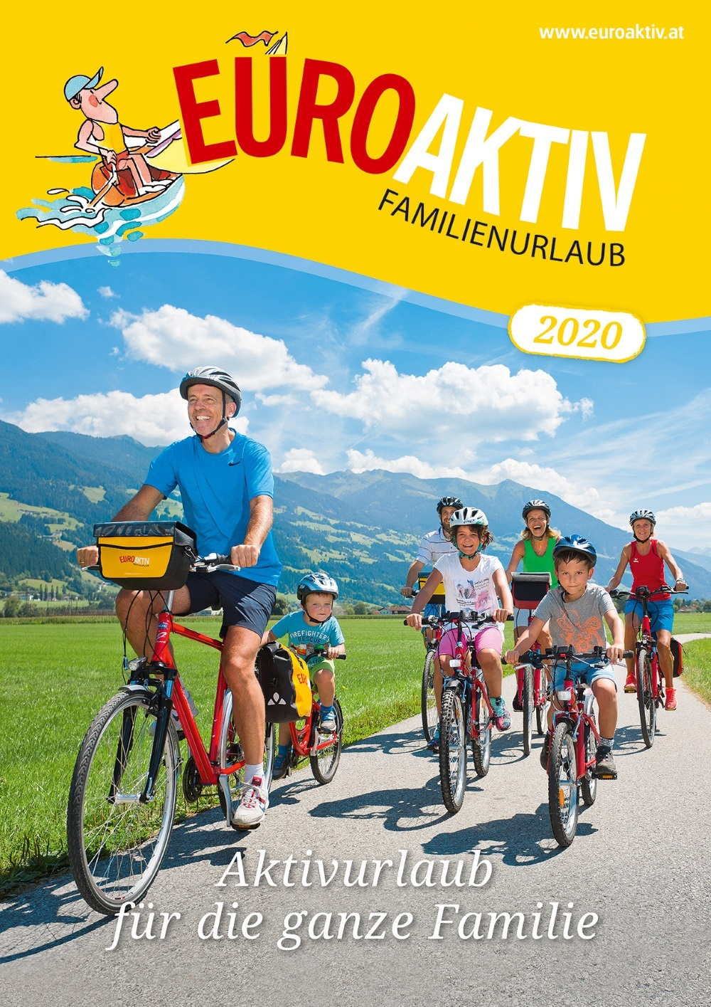 Euroaktiv Katalog 2020