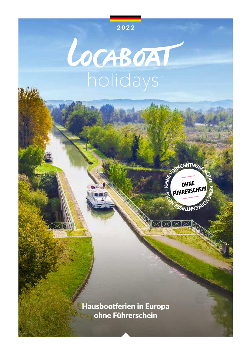 Locaboat Holidays Katalog 2022