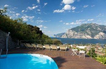 Hotel Forte Charme Italien