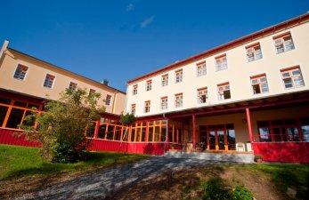 Hotel JUFA Waldviertel Aussenansicht