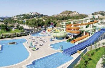lti Amada Colossos Resort Wasserpark