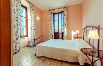 Residence Villa S. Caterina Wohnbeispiel