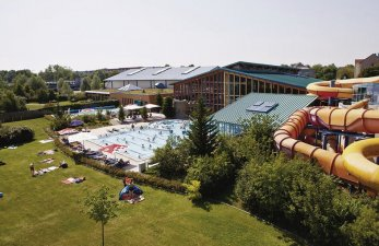 WONNEMAR Resort Erlebnisbad