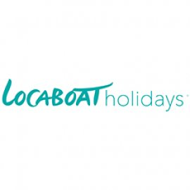 Logo Locaboat Holidays