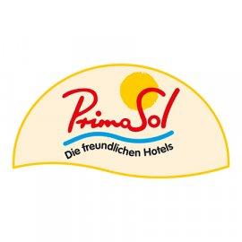 Logo PrimaSol Hotels