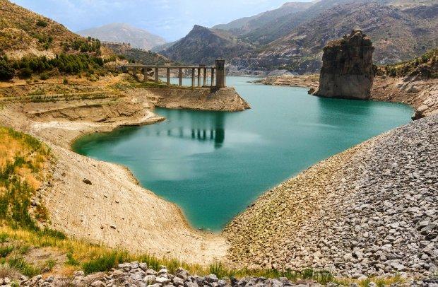 Urlaub Andalusien mit ...