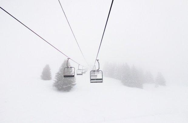 Tirol Skigebiet Berwang Bichlbach