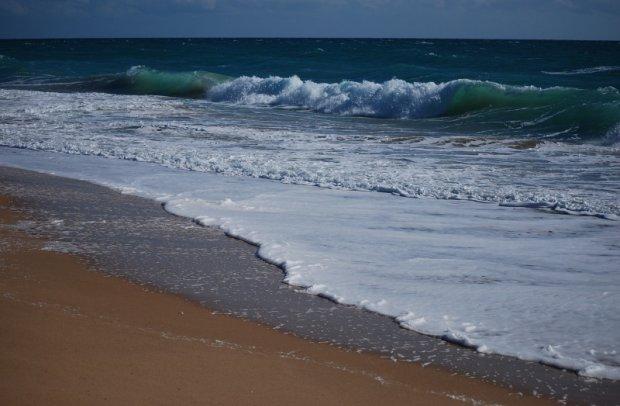 Spanien Strand an der Costa de la Luz