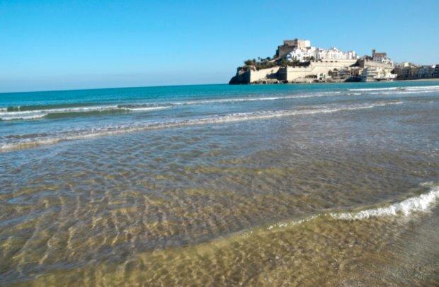 Spanien Costa del Azahar