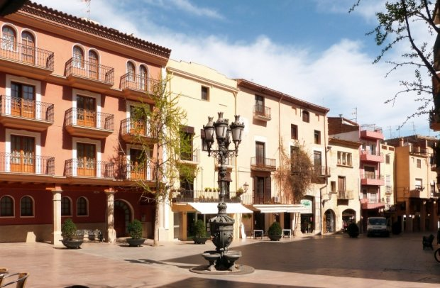 Spanien Costa Dorada Cambrils