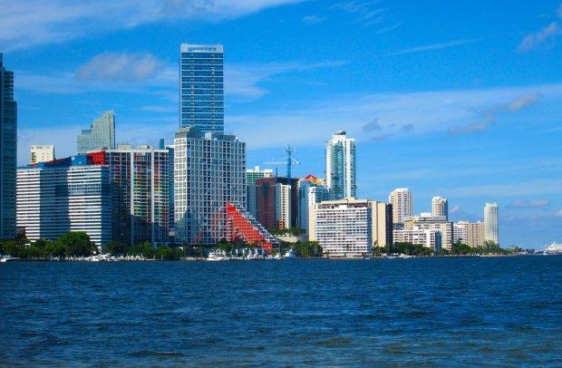Florida Miami 2