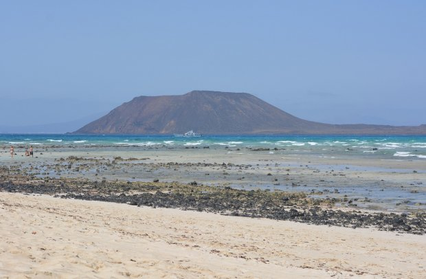 Fuerteventura Isla des Lobos