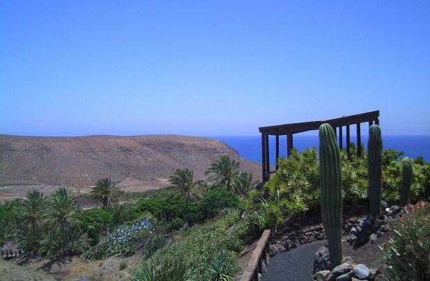 Fuerteventura Fuerteventura Land