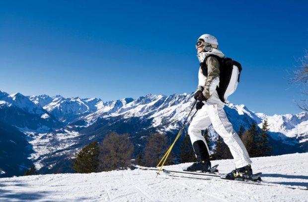 Kärnten Skigebiet Großglockner-Heiligenblut