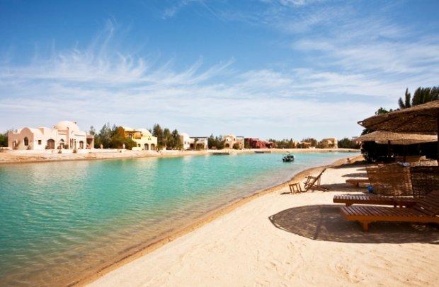 Hurghada Strand 2