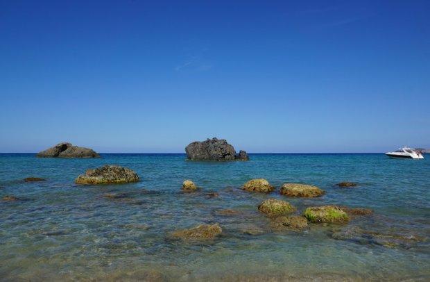 Ibiza Cala Gracio