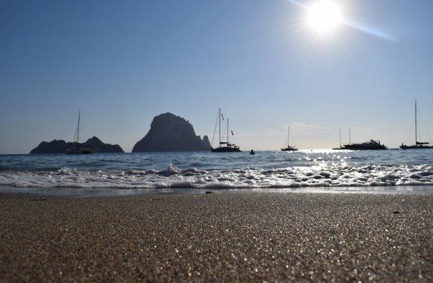 Ibiza Strand