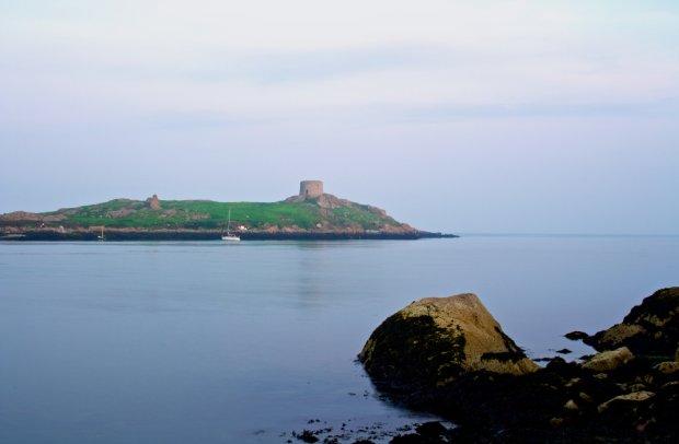Irland Dalkey Island