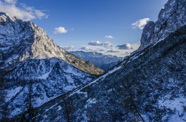Tirol Skigebiet Kirchdorf