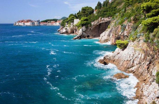 Kroatien Kroatien