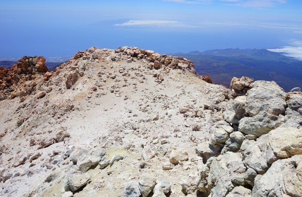 Kanaren La Gomera