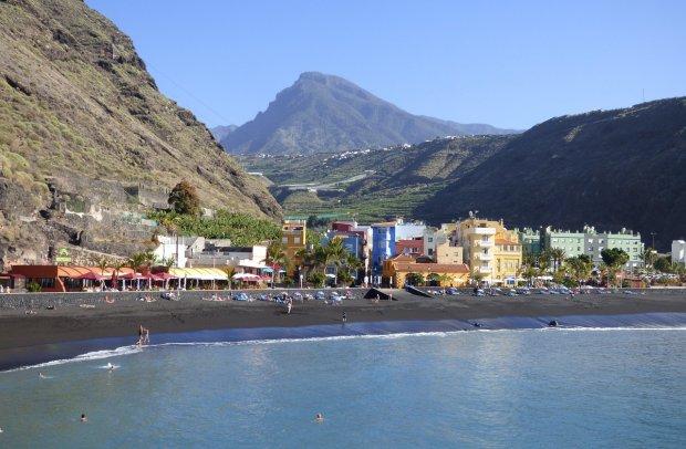 Kanaren La Palma