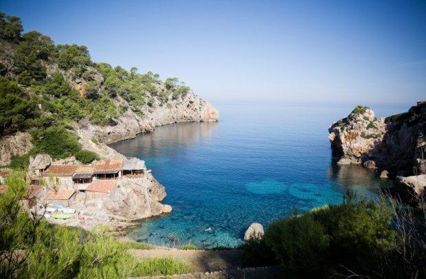 Mallorca Strand 2
