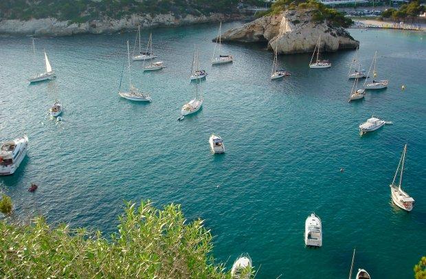 Menorca Meer