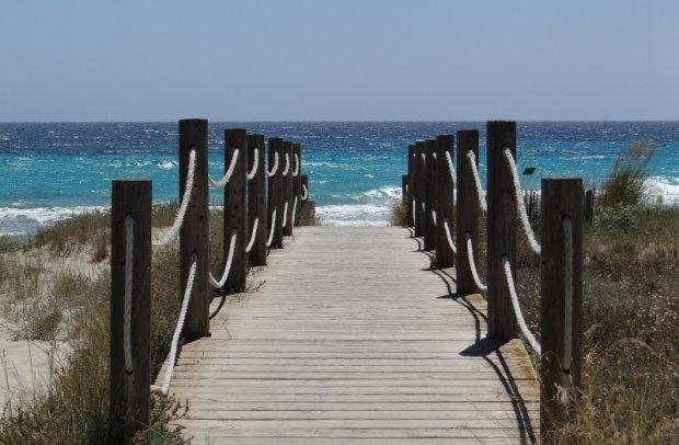 Menorca Son Bou