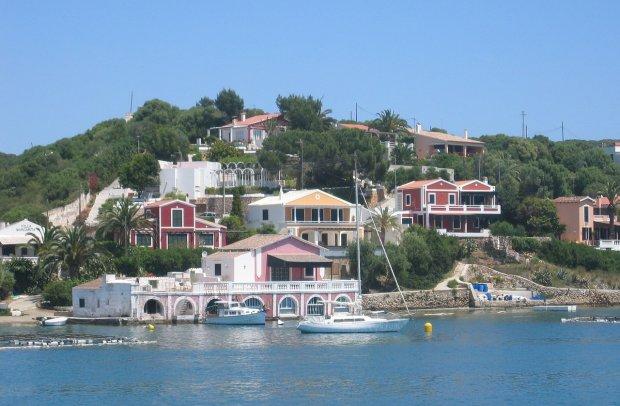 Menorca Villen