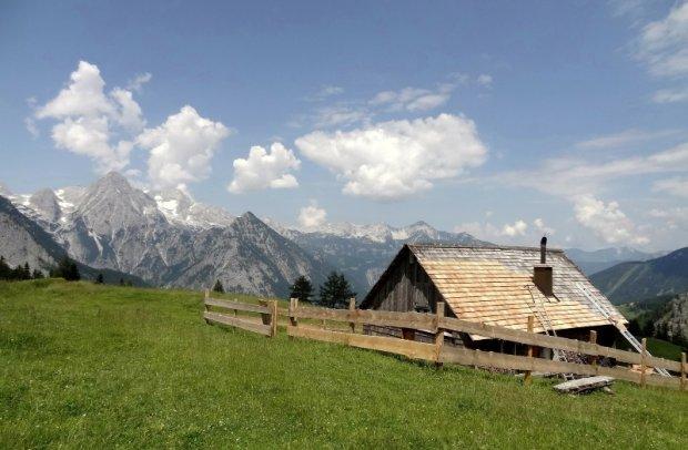 Österreich Oberösterreich