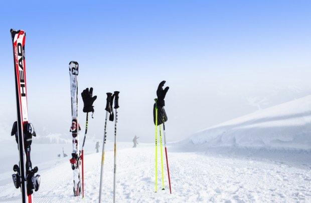 Tirol Skigebiet Alpbachtal Wildschönau