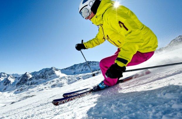Tirol Skigebiet Innsbruck Patscherkofel