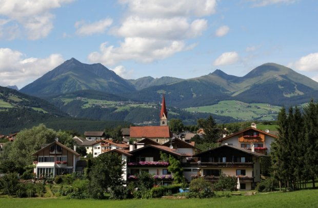 Tirol Bergdorf