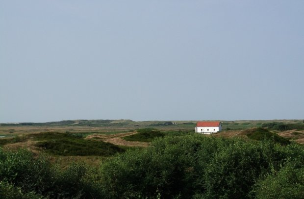 Ostfriesische Inseln Spiekeroog