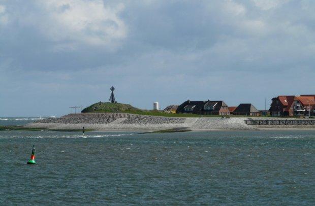 Ostsee Ostfriesische Inseln
