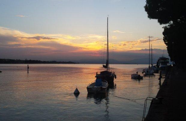 Gardasee Peschiera