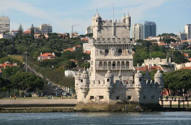 Familienurlaub Portugal