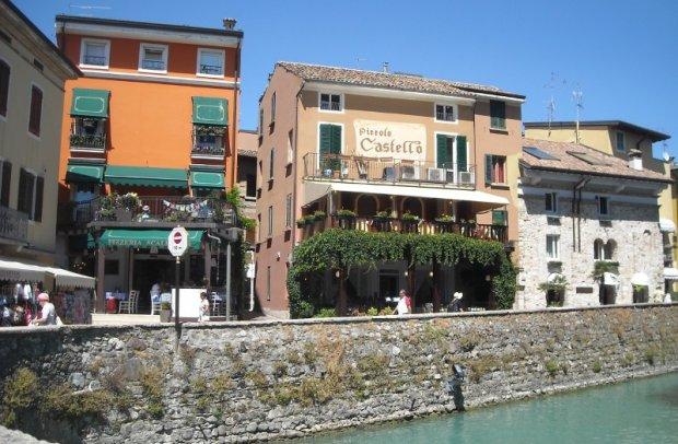 Gardasee Riva del Garda