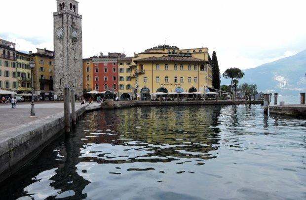 Riva Piazza