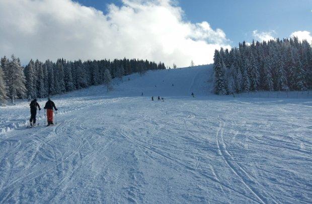ski kombination