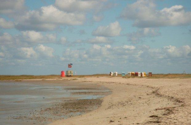 Nordsee Wangerland