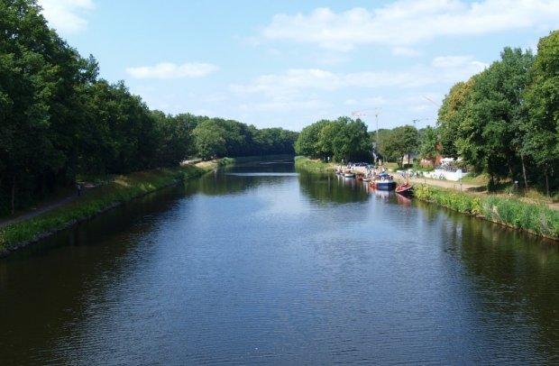 Weser Ems Elbe