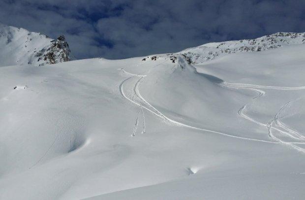 Tirol Skigebiet Zillertal Arena