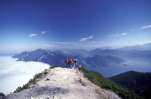 Bayern Gipfel