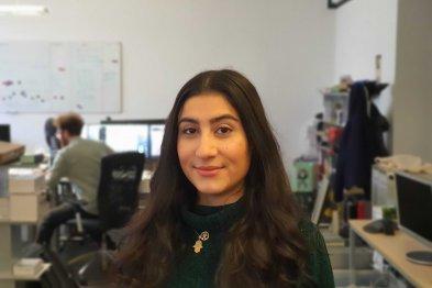 Zeynep Eyidogan