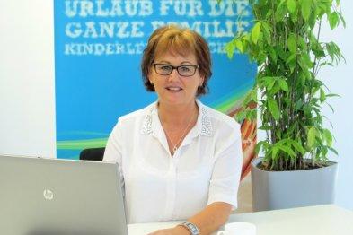 Martina Berscheid