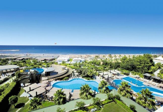 Adalya Resort Amp Spa In Colakli T 252 Rkische Riviera