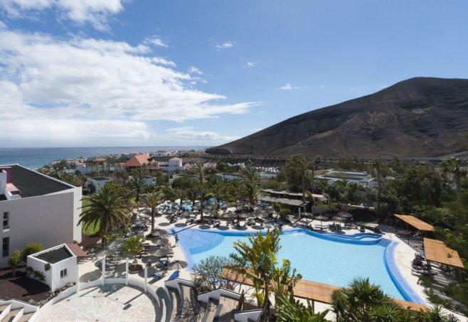 Allsun Hotel Esquinzo Beach Fuerteventura Bewertung