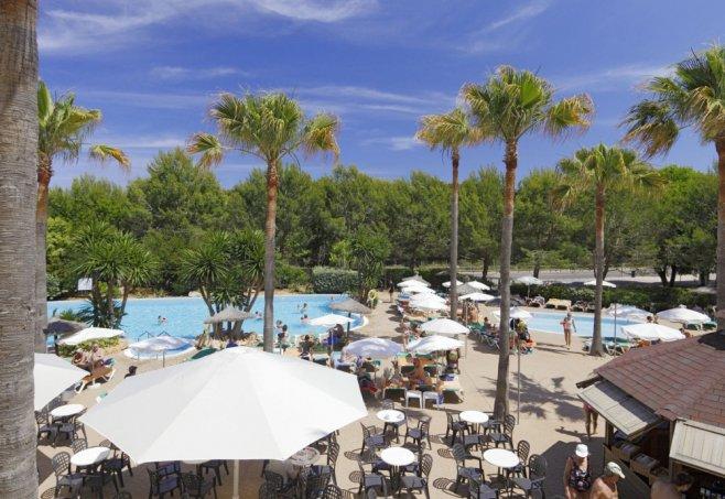 Allsun Hotel Mar Blau In Cala Millor Mallorca Familienhotel